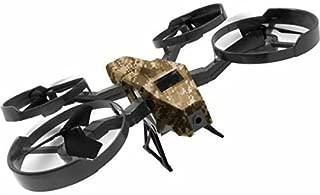 Call of Duty Guardian Aerial Drone 360° Flip Roll Turn Toy HD Wifi Video Camera