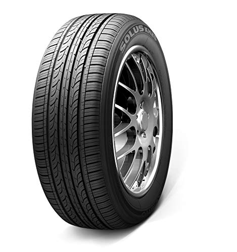 Kumho Solus KH25 All-Season Tire - P185/65R15 86T