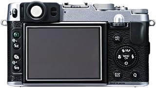 MegaGear-Obiettivi Optical-Pellicola salvaschermo LCD per Fujifilm X20-Fotocamera digitale