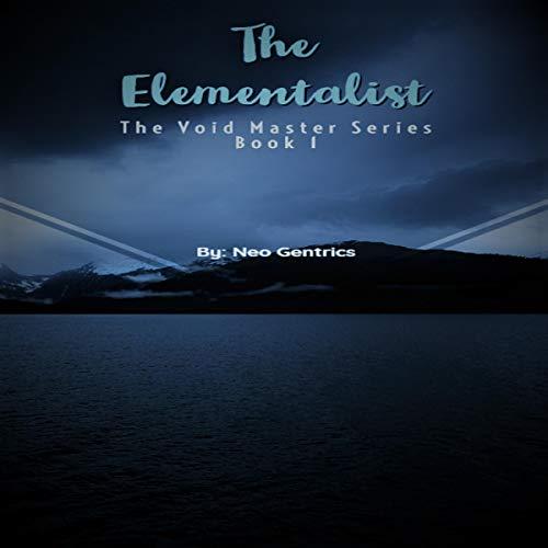 Couverture de The Elementalist