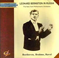 """""""..in Russia: Beethoven, Brah"""
