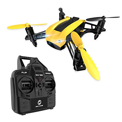 Holy Stone HS150 Bolt Bee Mini Racing Drone...