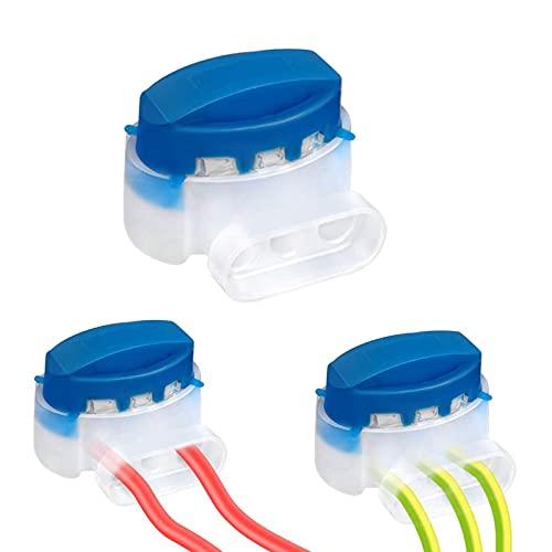 Kabelverbinder 20 Stück Kabelverbinder...