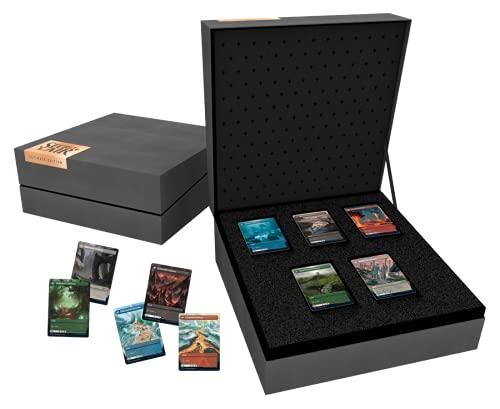 Magic: The Gathering - Secret Lair: Ultimate Edition 2 - Grey Box