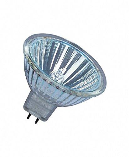 Preisvergleich Produktbild Osram 46860VWFL DECOSTAR 51 TITAN 20W 60°FS1 Halogen-NV-Lampe 12V GU5, 3 dimmbar