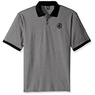Men's Big and Tall Short Sleeve Polo Shirt