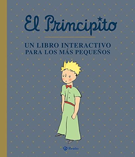 El Principito. Un libro interactivo para los más pequeños