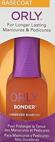 Orly Nail Polish, Bonder Basecoat 18 ml