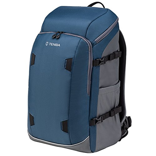 Tenba Solstice 24L Backpack Rucksack, 50 cm, 24 liters, Blau (Blue)