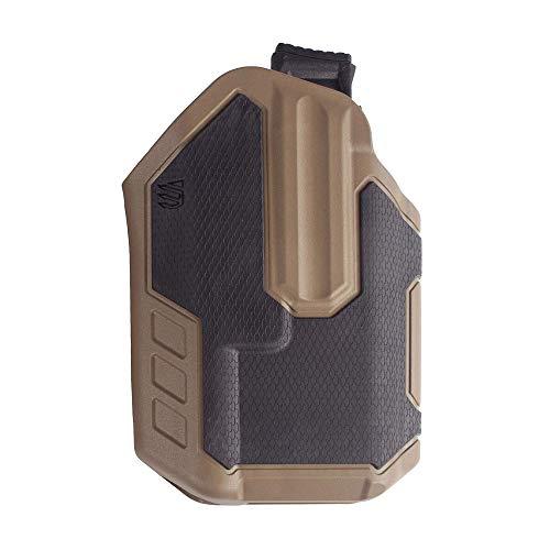 BLACKHAWK! Concealment 419002BCR Omnivore TLR 1/2 Light...