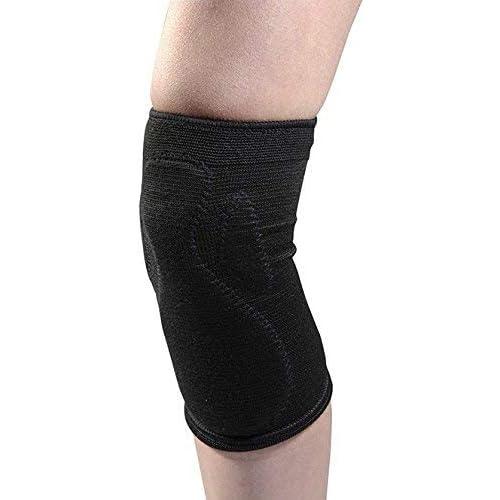 New Martin Adult Baseball Softball Sliding Knee Leg Pad Sleeve Neoprene  Padded 07b8d2f30