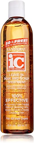 Fantasia IC Traitement sans rinçage pour cheveux et cuir chevelu 350 ml