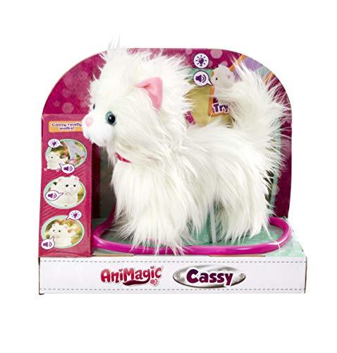 Animagic - Katze Cassy, Elektronisches Haustier