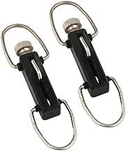 TACO Marine COK-0001T-2 Premium Outrigger Release Clip - Pair