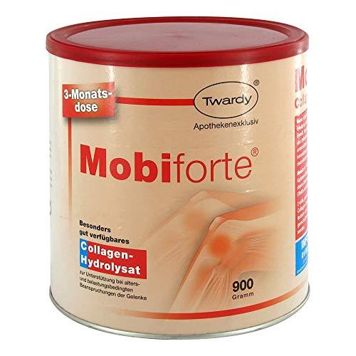 Twardy Mobiforte, 900 g Pulver