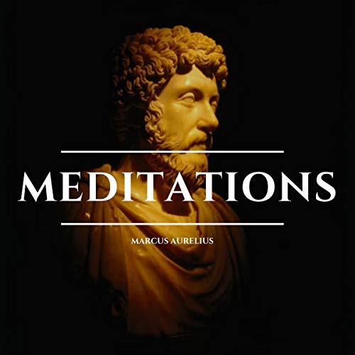Meditations cover art