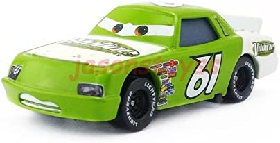 Pixar Cars Toys Diecast No.61 Scale Max 45% OFF Metal Vitoline 1:55 Memphis Mall