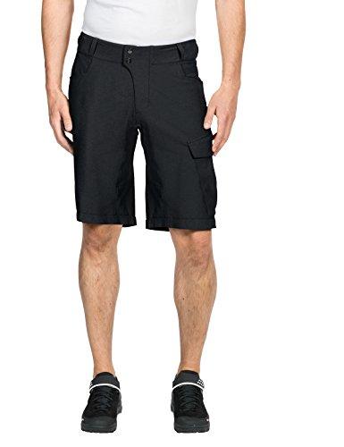 VAUDE Herren Hose Tremalzo Shorts II, black, XXL, 405090105600