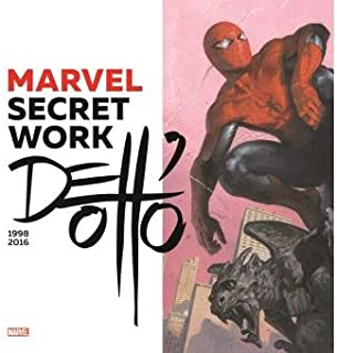 Marvel Secret Work Dell'Otto 1998-2016