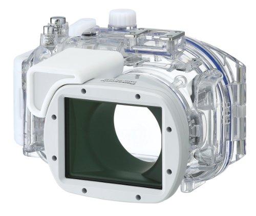 Panasonic DMW-MCTZ30E Unterwassergehäuse 40m für TZ31