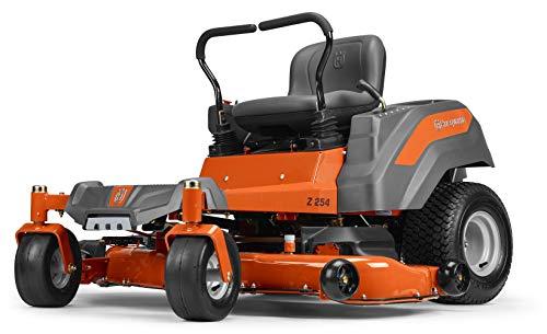 Husqvarna Z254 26-HP 54-Inch Kohler Hydrostatic Zero Turn Riding Mower