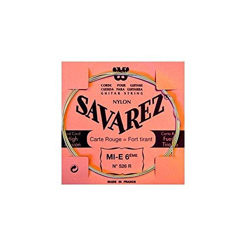 SAVAREZ 526R Saiten Konzertgitarren-Saiten