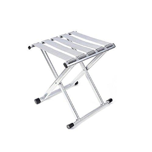 GAOJIAN Plus Banc de Salon élevé Tabouret Pliant Portable Plus Chaise épaisse Chaise à cames Train pour Adultes Petit Banc Banc de pêche, b