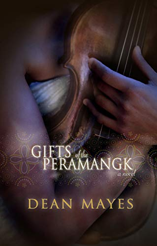 Book: Gifts of the Peramangk by Dean Mayes