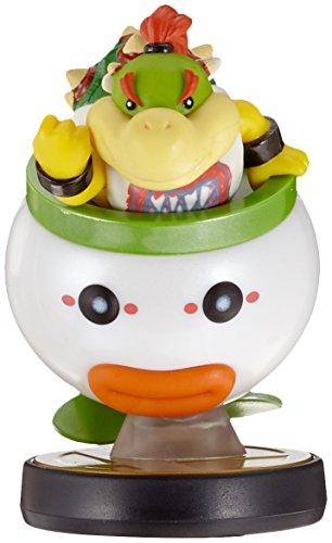 amiibo Super Smash Bros. – Bowser Jr. - 3