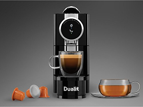 Dualit CN450 Cafe Plus koffiepadmachine
