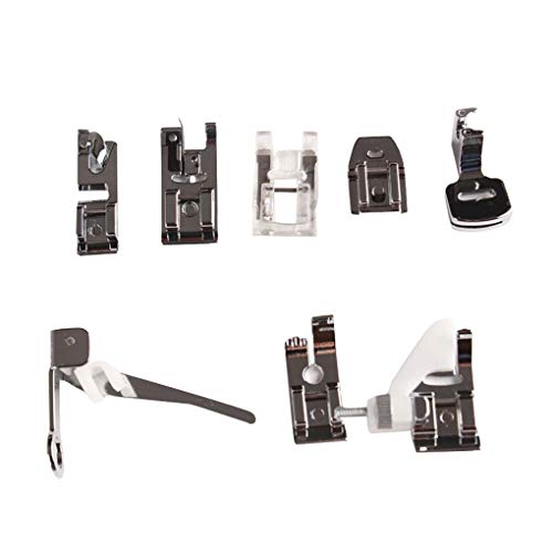 Steel Couette Binder Attachment Bias Binding set de couture Master Tools Kit