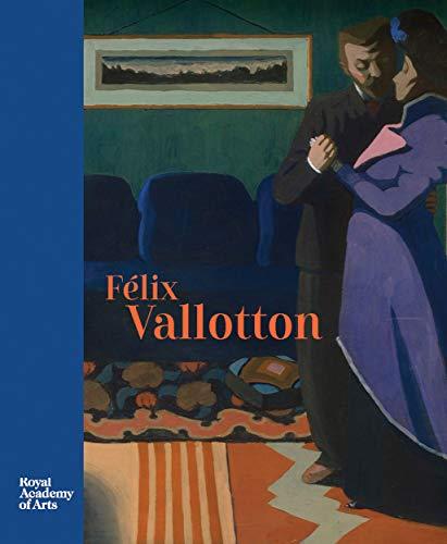 Amory, D: Felix Vallotton