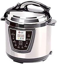 Electric Pressure Cooker 6L Capacity, DLC-3019