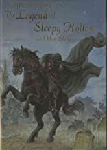 Legend of Sleepy Hollow and Other Stories by Washington Irving - Paperback