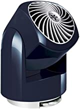 Vornado Flippi V6 Personal Air Circulator Fan, Midnight
