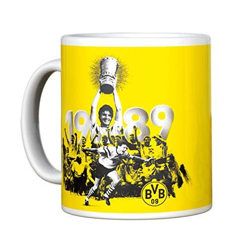 BVB-Tasse Helden von 89 one size