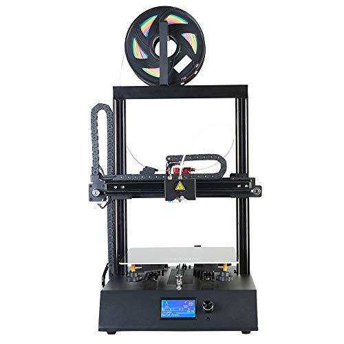 SMGPYDZYP Imprimante 3D, Guide linéaire, Panne de Courant, Détection de matériaux cassés, imprimante 3D Ortur Education, copieur à Domicile