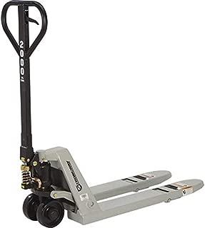 Strongway Mini Pallet Jack - 2000-Lb. Capacity