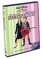 Freaky Friday [DVD]