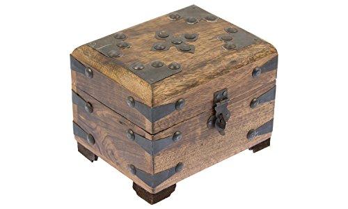 Truhe Primo, Holztruhe, Kindertruhe, Holzbox, Truhe aus Holz, Box aus Holz, Aufbwahrung