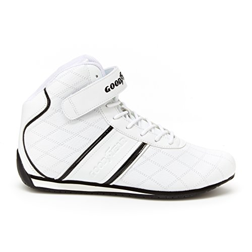 Goodyear Mens Clutch Racer Sneakers