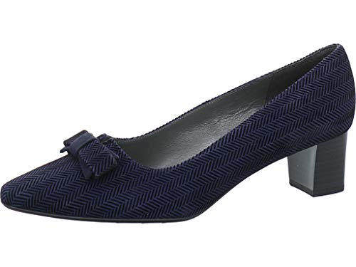 Peter Kaiser Damen Pumps BIRTHE 47257961 961 blau 511953