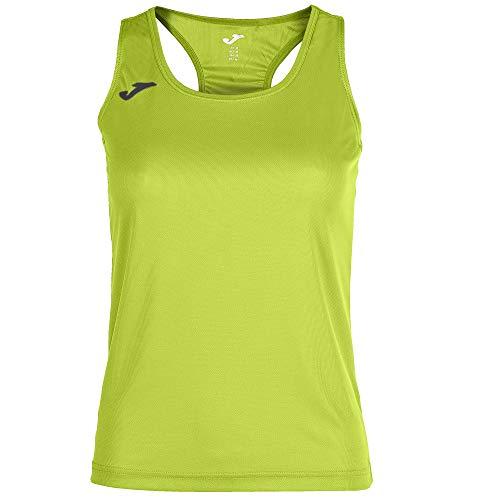 Joma Camisetas Señora, Mujer, Siena Verde, S