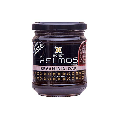 Helmos Griechischer Eichenhonig, 250 g