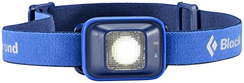 Black Diamond Iota Headlamp - Black,One Size