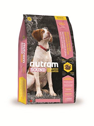 Nutram S2 Natural Puppy 13.6KG