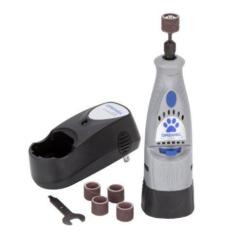 Dremel 7300-PT 4.8V Cordless Dog Nail Grooming