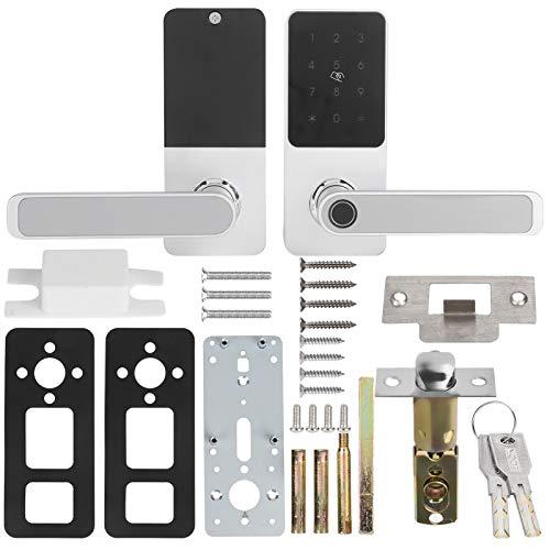 Caja de almacenamiento de llaves, Sistema de seguridad Caja de cerradura de llave de aleación de zinc, Teléfono colgante para el hogar Oficina de seguridad inteligente al aire libre
