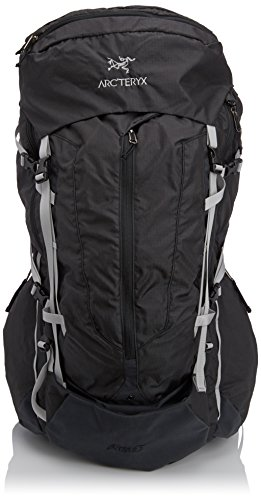 Arc'teryx Men's Altra 65 LT Backpack Carbon Copy Regular/Tall