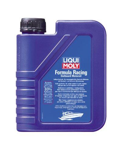 Liqui Moly 1233 Formula Racing Outboard Motoröl  1 Liter